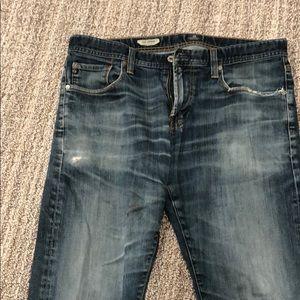 Men's AG jeans